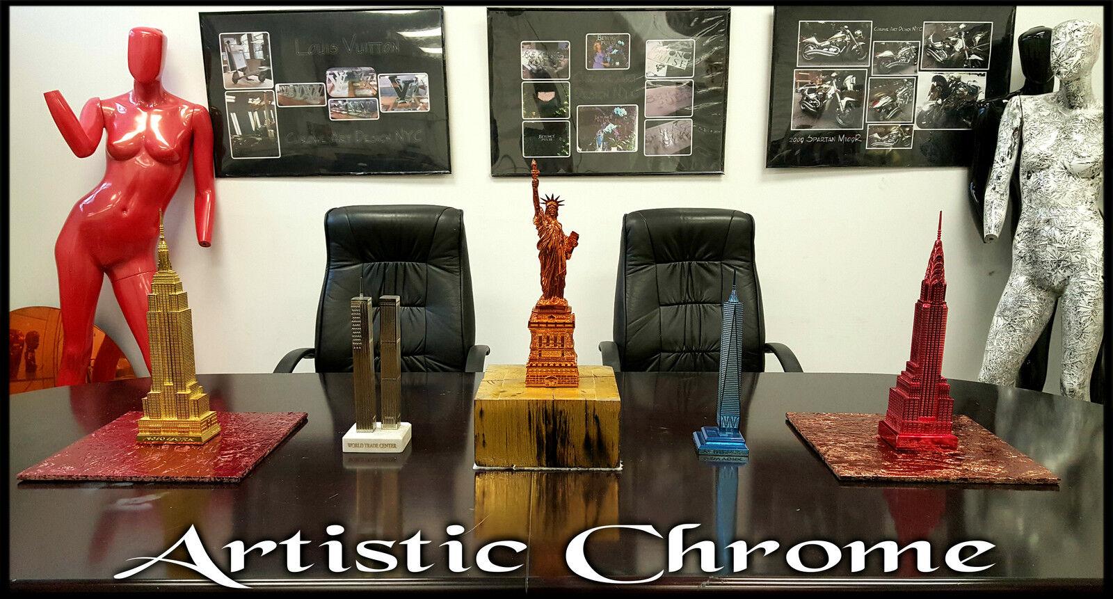 Artistic Chrome & Design