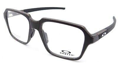 Oakley Rx Eyeglasses Frames OX8154-0454 54-18-138 Miter Satin Terrain (Oakley Glasses Frames For Men)
