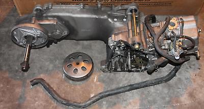 2009 CF-Moto 150 E-JEWEL ENGINE MOTOR