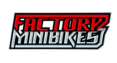 Factory Minibikes MX