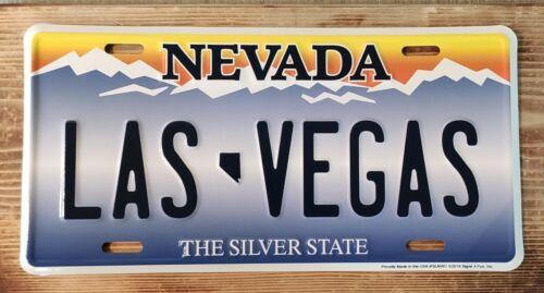 USA Nummernschild / Nevada / Las Vegas / US Car