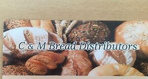 C & M Bread Distributors Sydney Region Preview