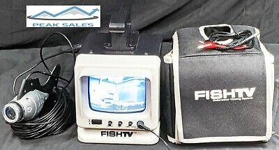 Video Viewer LCD DVR Digital Portable Recorder Monitor for marcum vs380 vs-380