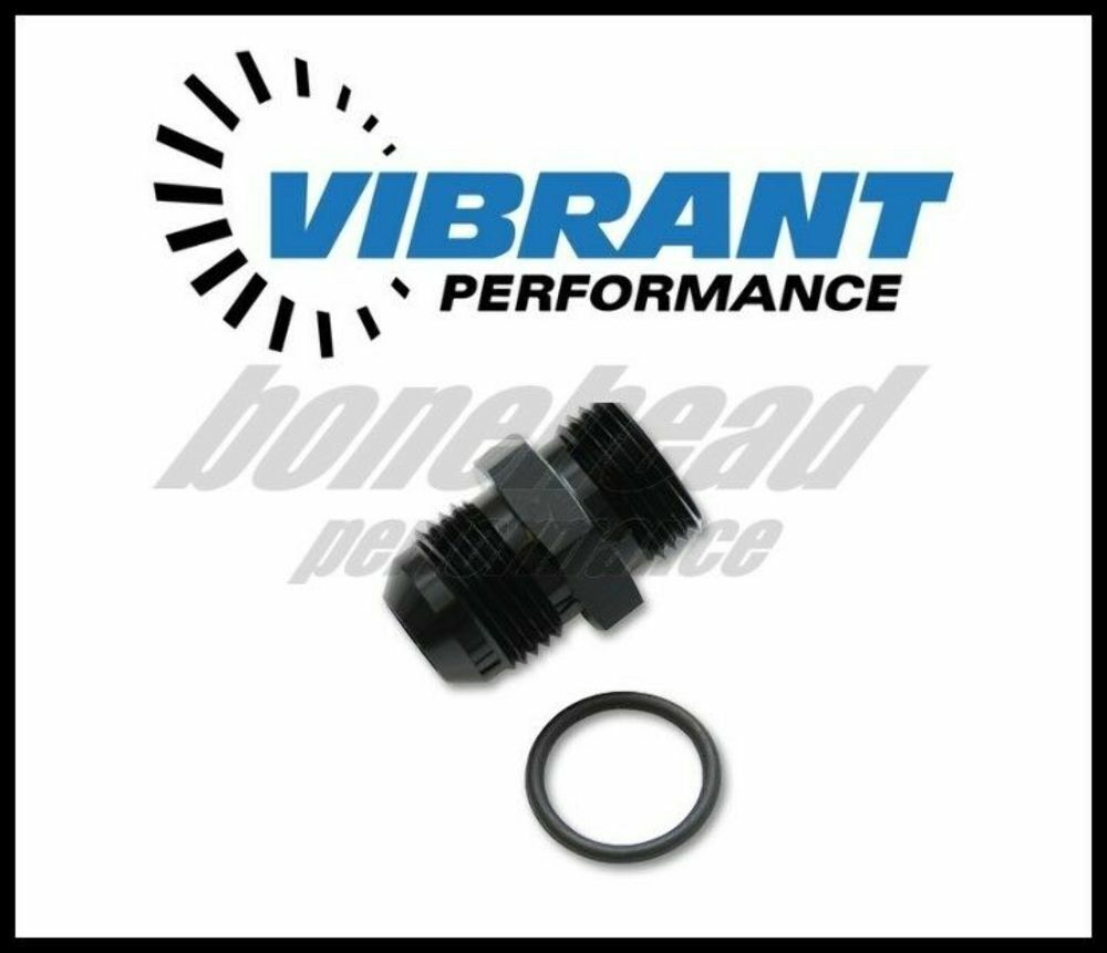 Vibrant Performance 16827 Adapter Fitting