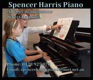 Secret Harbour Piano Teacher Secret Harbour Rockingham Area Preview