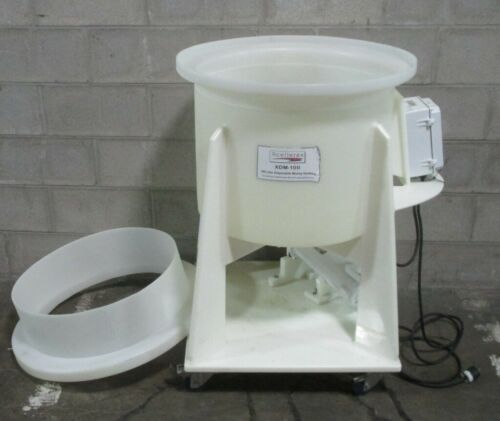Xcellerex XDM-100 100 Liter Disposable Single Use Magnetic Mixing System 0.5 HP