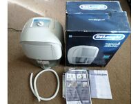 Delonghi DEM10 Dehumidifier COMPLETE AS NEW BOXED