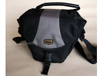 Triangle Hama camera bag shoulder case Digital SLR DSLR Canon Nikon Sony