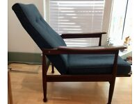 Guy Rogers Manhattan vintage Chair good condition