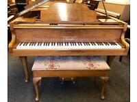 Squire & Longson grand piano