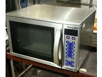 Merrychef MD1800 Commercial Microwave Oven