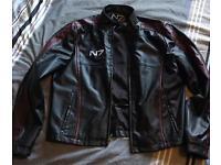 Official Mass Effect Jacket Medium Sized