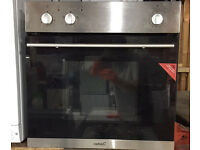 Cata Single Cavity Built in Integrated Oven n Grill 1 YEAR GUARANTEE FREE FITTING