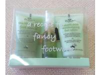 NEW Boots Footcare Set
