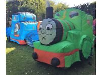 thomas the tank engine airflow adventure tent tunnel