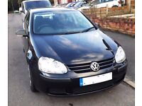 Volkswagen Golf 1.9 TDI Hatchback 5dr Diesel Manual