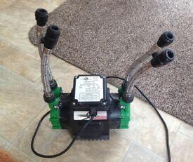 Supergen 58TX Shower Pump