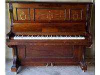Heinrich - Berin Upright Piano | Ideal for Beginner