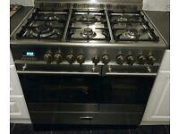 KENWOOD Range Gas Cooker