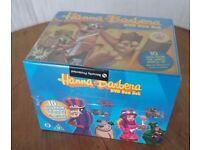 New & Sealed Rare Hanna Barbera DVD Box Set