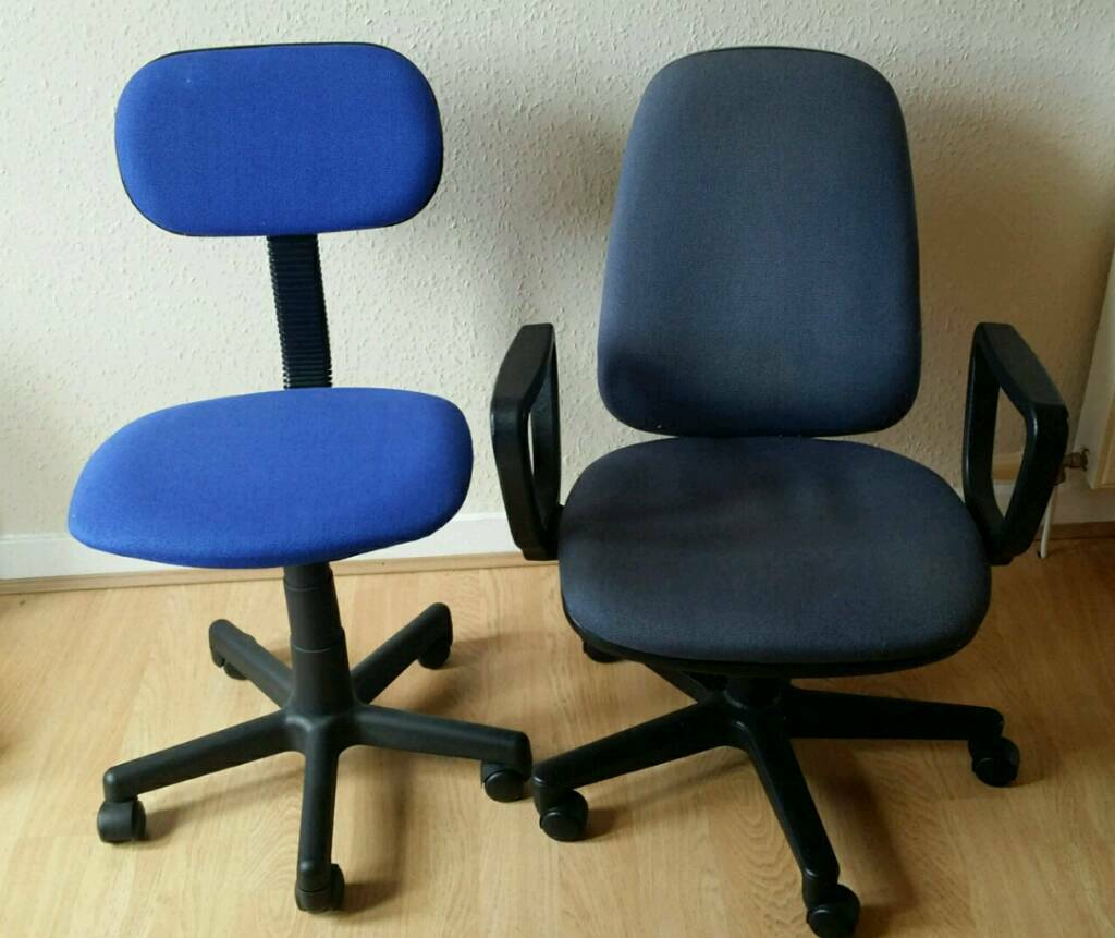 2 Puter Chairs In Dundee