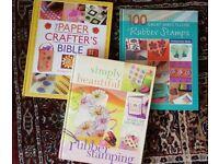 3 Craft Books
