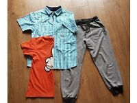 Mens clothes in size L