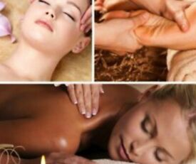 Massage & Beauty Therapist Professional in the comfort of your own home. Londonwide!