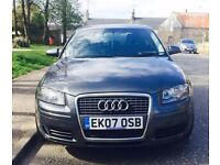 Audi A3 1.9 TDI Limited Edition Very Clean