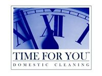 Self-employed domestic cleaner wanted in the Worthing area - To start Immediately