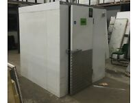 Coldrooms chiller walk in fridges