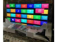 55in Samsung Smart HDR Ultra HD TV WI-FI Freeview HD & FreeSat HD V-CTRL WARRANTY