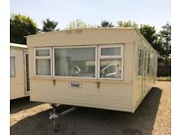 Cosalt Torino Static Caravan For Sale Off Site