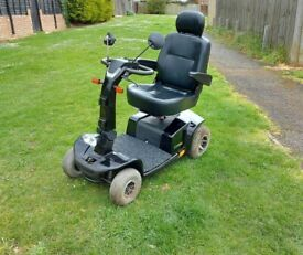 8 mph Mobility Scooter, can deliver