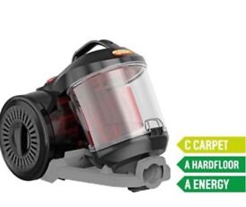 Vax Bagless Hoover RARELY USED