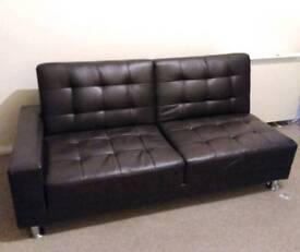 Sofa cum bed for sale in Brighton,UK