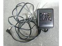 AC Adaptor PPI-930-BS 9V 300mA 2.7VA