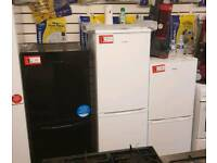 Brand new refrigeration appliances from 139