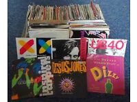 Singles (Vinyl) -