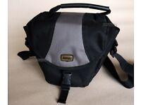 Hama camera bag shoulder case Digital SLR DSLR Canon Nikon Sony