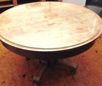 1920 table
