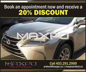 20%OFF - 3M Paint Protection Film