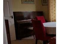 Wagner Traditional Upright Piano in Need of a New Home