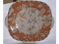 Wedgwood Frances Plate, mint condition
