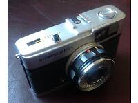Olympus Trip 35 Film Camera Olympus Zuiko 40mm Lens