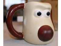 Gromit Mug (Thermo Nose)