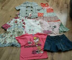 Girls summer bundle ages 9 & 9-10 years