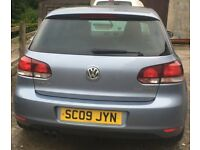 good condition, full service history, one year's MOT, new tyres