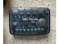 USB 7-Port Hub