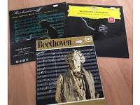 Beethoven records